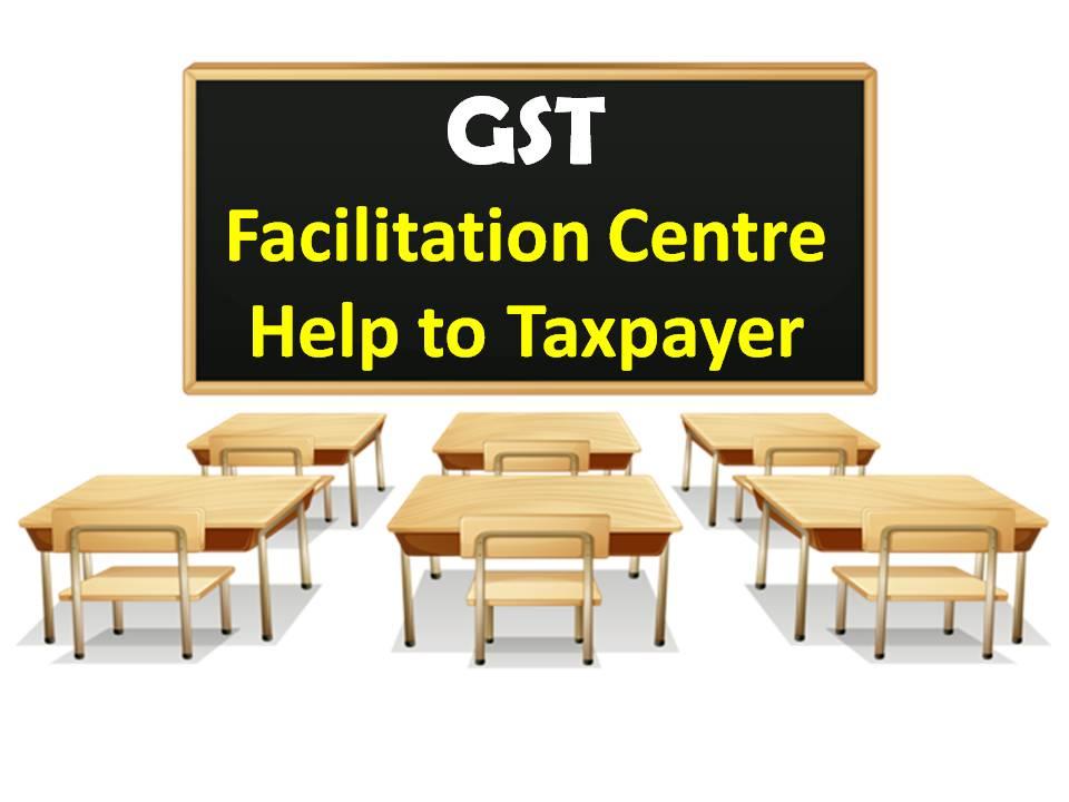 Image result for Facilitation Centre (FC):