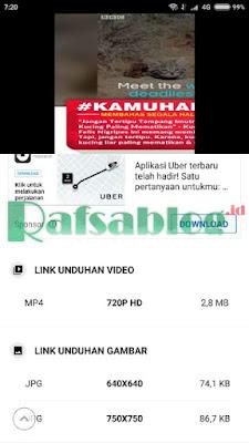 Videoder, Aplikasi Pengunduh Musik dan Video Youtube di Android