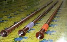 Senjata-adat-tradisional-Sumpit-Dari-daerah-kalimantan-barat