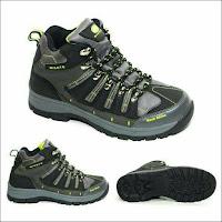 Sepatu Gunung Wigote