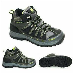Harga Sepatu Gunung Wigote Murah Dan Original