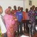 Igbonla Kidnap: Excitement As Students & Parents Reunite