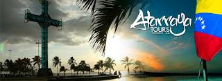 IMAGEN ATARRAYA TOURS VENEZUELA C.A