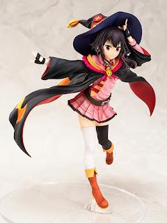 Megumin: School Uniform Ver.
