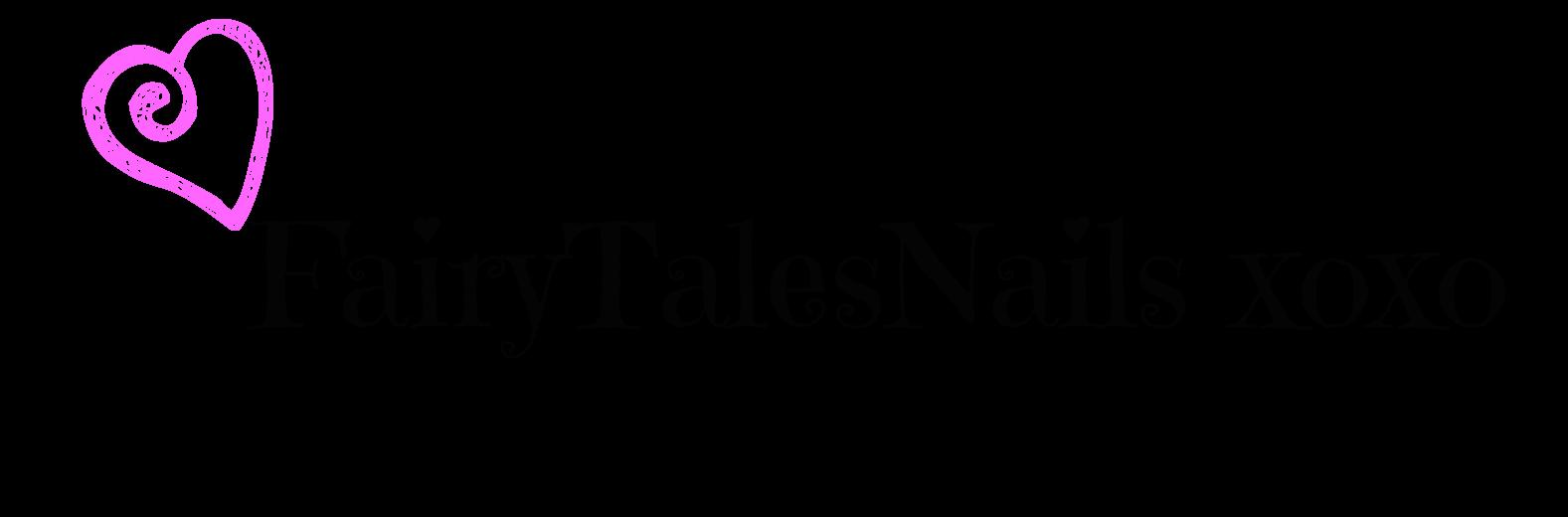 FairyTales Nails: November Nail Art Round-up