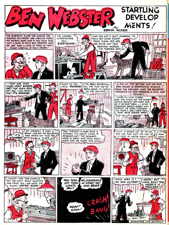 Read online All-American Comics (1939) comic -  Issue #6 - 16