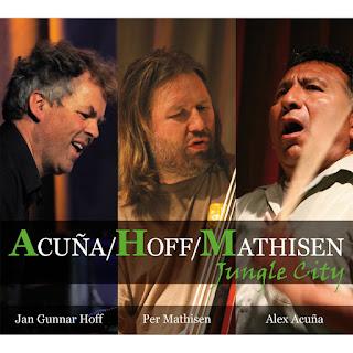 Acuña / Hoff / Mathisen - 2009 - Jungle City