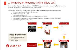 ONe Mobile OCBC NISP