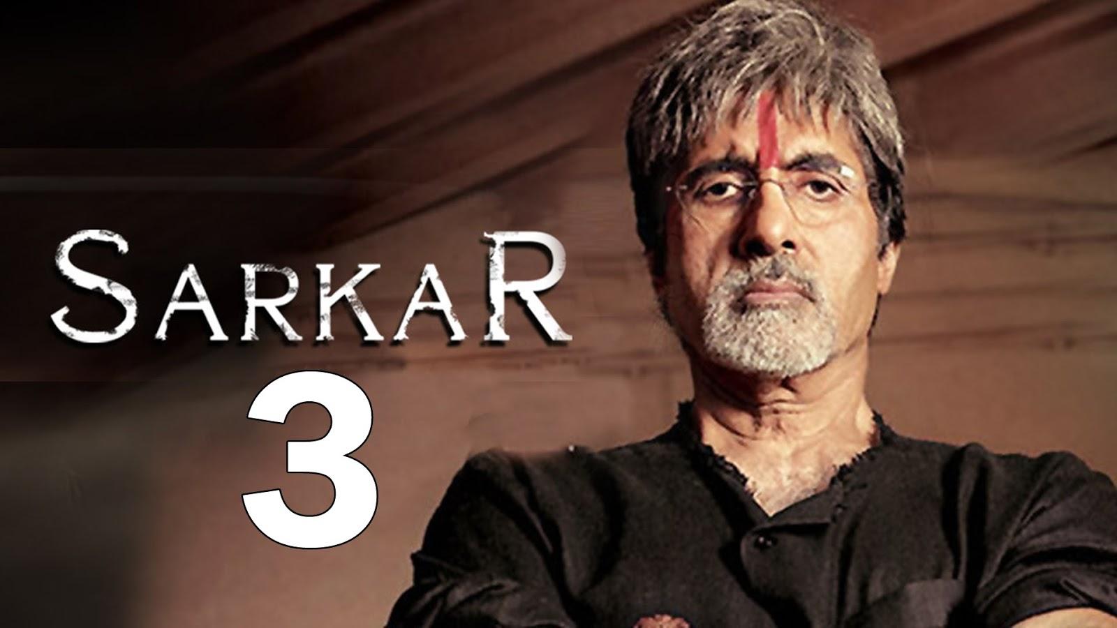 Sarkar 3 Full Movie Watch Online