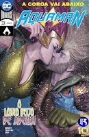 DC Renascimento: Aquaman #33