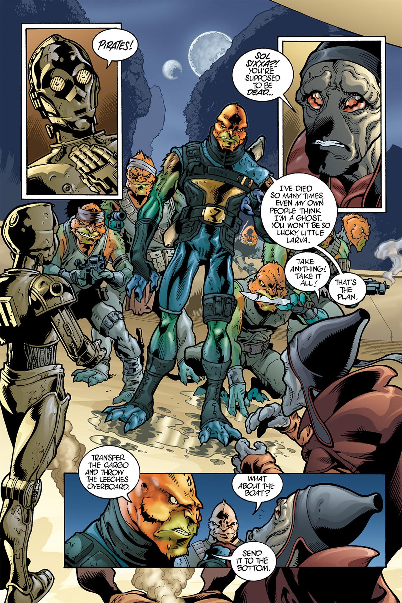 Read online Star Wars Omnibus comic -  Issue # Vol. 10 - 360