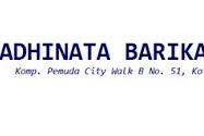 Lowongan Kerja PT. Adhinata Barikan Meidiawa Pekanbaru September 2018