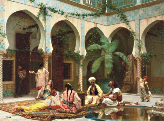 Resultado de imagen de muhya bint al-tayyani