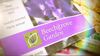 Beechgrove Garden ep.9 2015