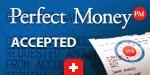Cara Daftar, Membuat dan Verifikasi Perfect Money