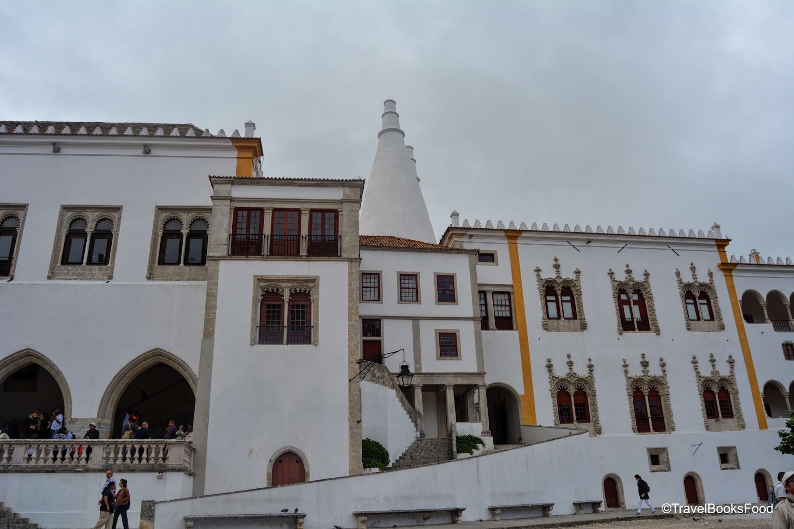 Half Day Trip To Sintra, Cabo Da Roca And Cascais, Portugal from Lisbon