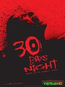 30 Ngày Bóng Tối