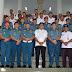Danlantamal II Padang Laksma Rudwin Thalib Apresiasi Pembangunan Monumen Perjuangan TNI AL oleh Pemko Pariaman