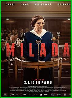 Milada (2017) | DVDRip Latino HD GDrive 1 Link