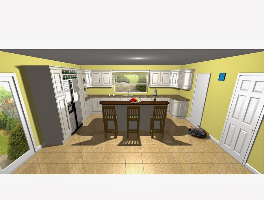 Kitchen and bathroom design software free download home - Bathroom remodeling software free ...