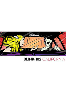 CHEAPEST in UK ; blink-182 – California (Music CD), £8.99 free Postage at Base