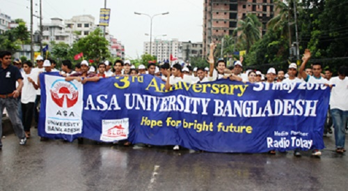 asa university of bangladesh