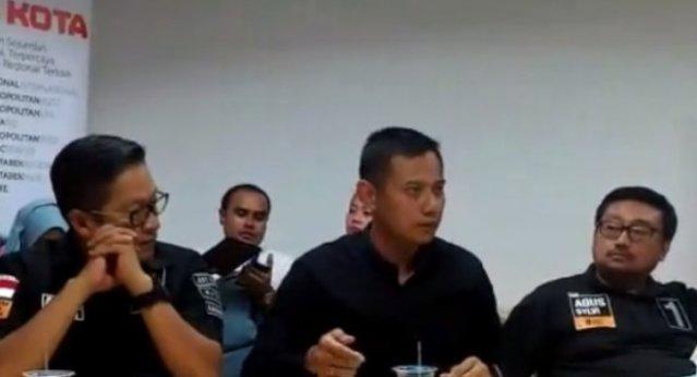 Jubir Timses Agus-Sylvi Buka Kebobrokan Anies Baswedan