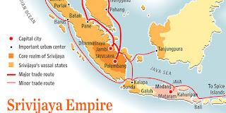 Apa yang Menyebabkan Kerajaan Sriwijaya Mengalami Kemunduran