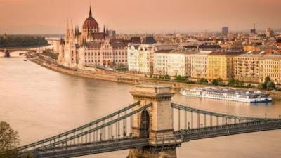 Berlibur dan Menginap di Hotel Murah di Eropa