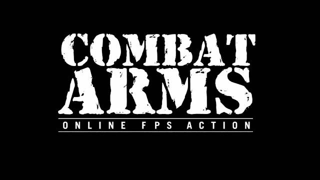 Download Gratuito do Jogo Combat Arms - JOGO EM PORTUGUÊS