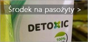 lek na pasożyty jaki?