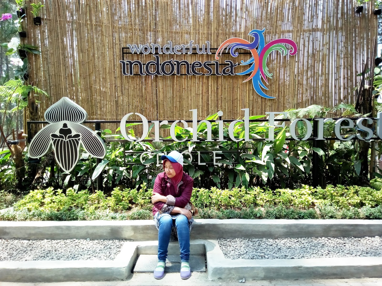 Wisata Bandung Terhits Harga Masuk Wisata Cikole Lembang