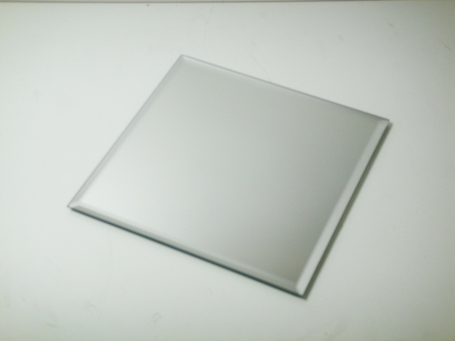 Table Mirror Plate €3