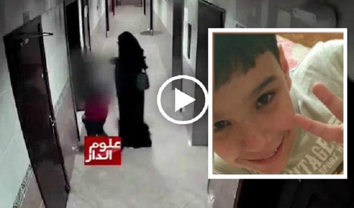 Video Detik Rakaman Budak 11 Tahun Diperdaya, Diliwat Sebelum Dibunuh Kejam