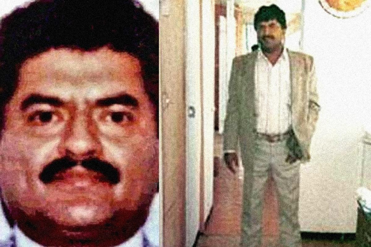"Conciliador de ""bajo perfil"" del Cártel de Sinaloa: Juan José ""El Azul"" Esparragoza"