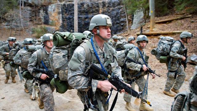 EEUU despliega en Yemen tropas para lanzar más ofensivas
