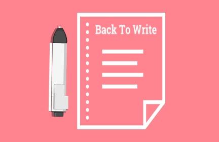 Contoh Menulis Bebas dan Curhatan Pribadi