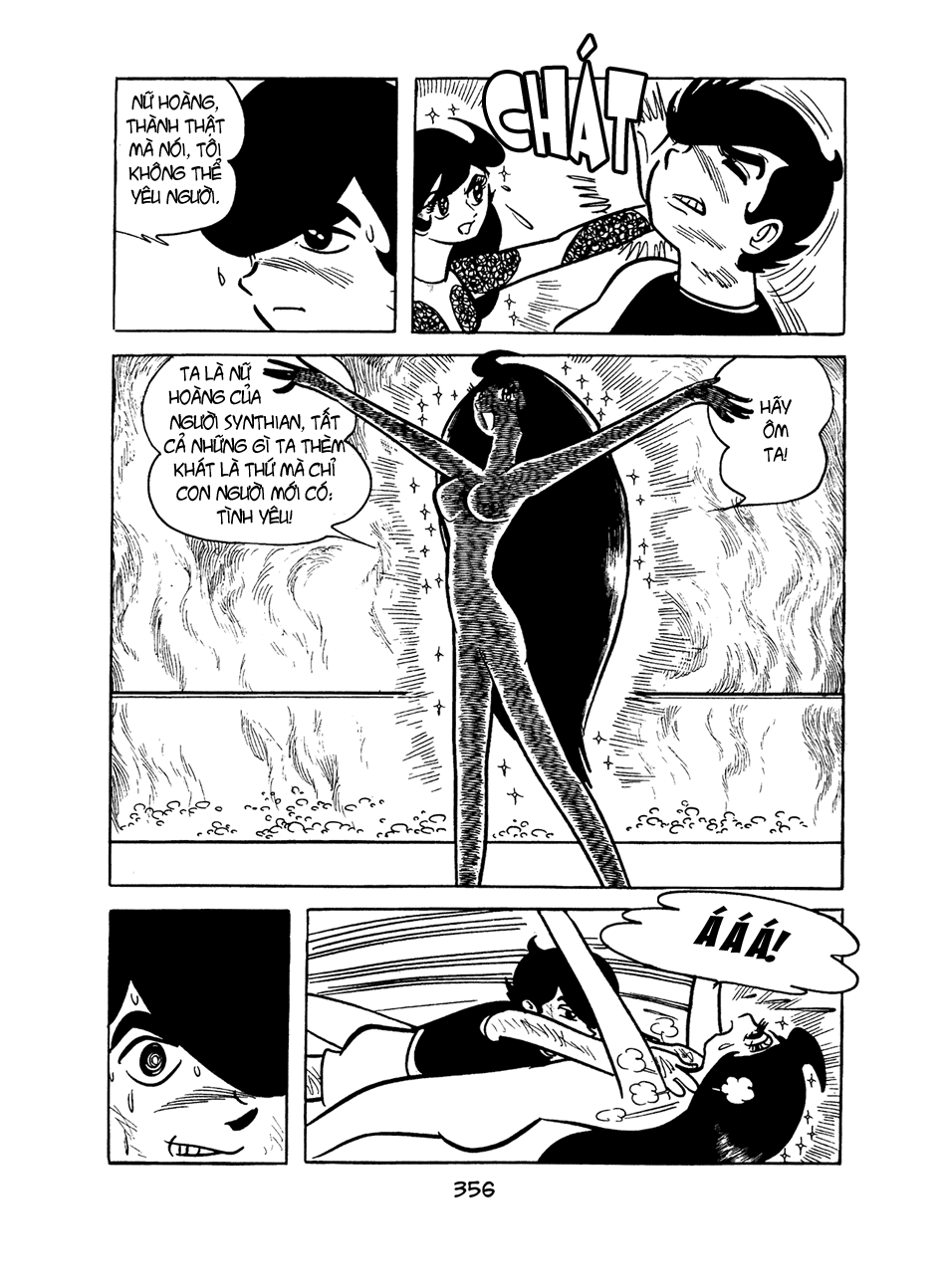 Apollo's Song chap 4.3 trang 13