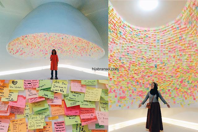 tempat wisata murah di bandung planning gallery