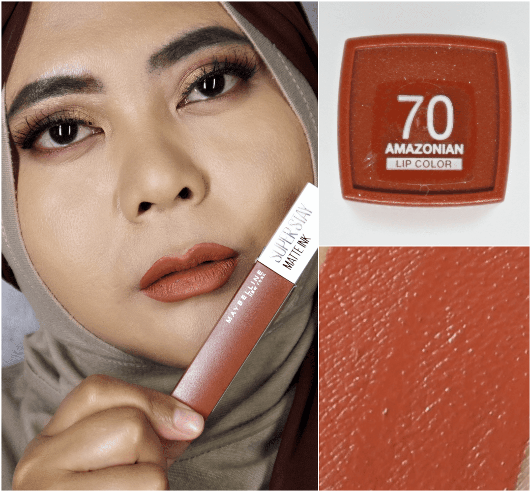 Simply Beauty Me Indonesian Beauty Blogger Review