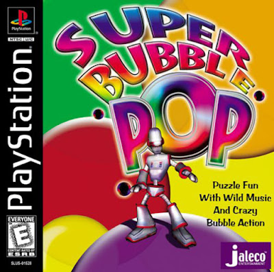 descargar super bubble pop psx mega