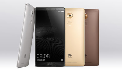 Huawei Mate 8 ColoursA