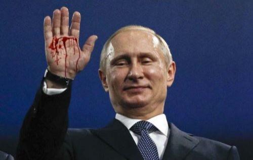 Путин и пенсии в РФ