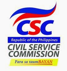 CSC Civil Service Commision Logo