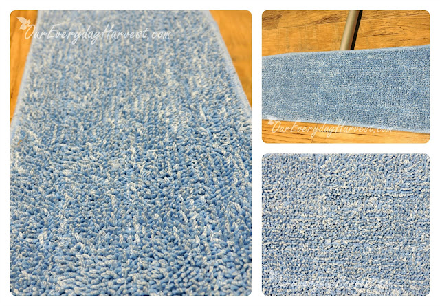 Go Green With Chemical Free Cleaning E Cloth Deep Clean