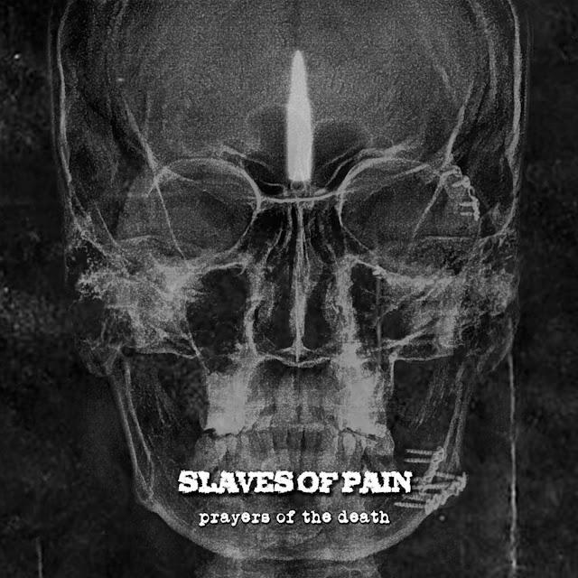 Potenza sonora per i Slaves Of Pain