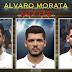 حصري : تحديث ستايل Alvaro Morata في لعبة PES 2016 استعدادا للموسم الجديد مع ريال مدريد