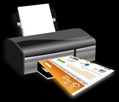 Cara untuk mencetak brosur murah dengan mudah