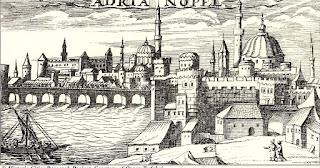 Sejarah Kota Edirne Turki