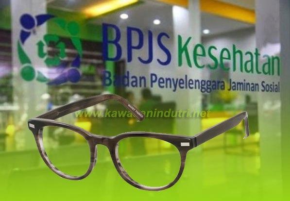 5 Cara Mudah Klaim Mengurus Kacamata BPJS Kesehatan